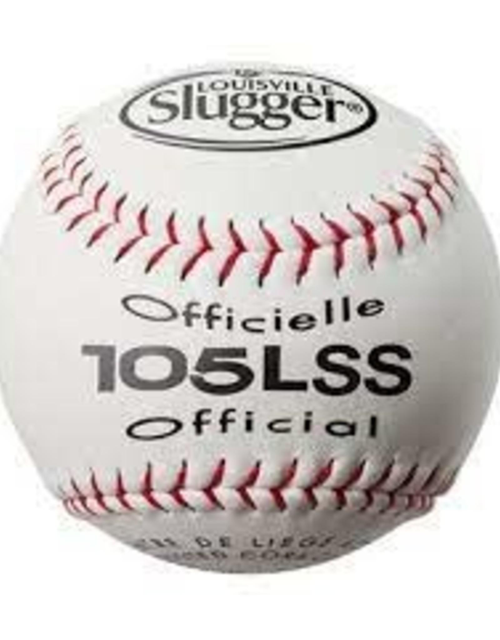Louisville Caisse de 105LSS (Douzaine) 1-9 qté.