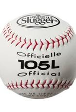 Louisville Caisse de 105L (Douzaine) 10-19 qté