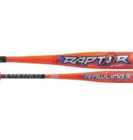 Rawlings Bâton Baseball Rawlings Raptor 2 5/8