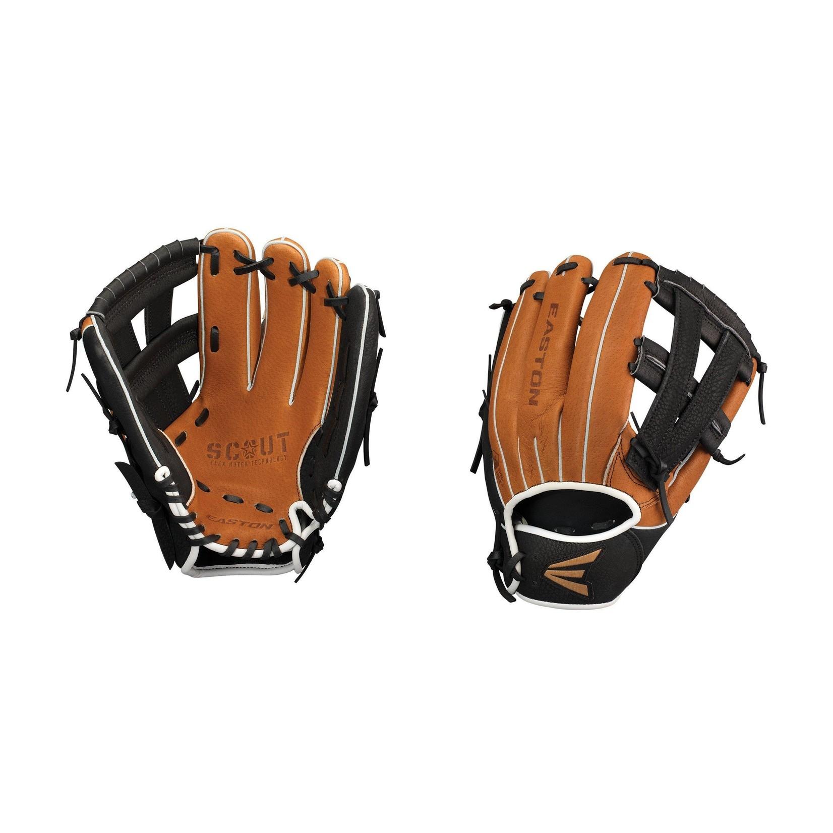 Easton Gant Baseball Scout Flex Yth