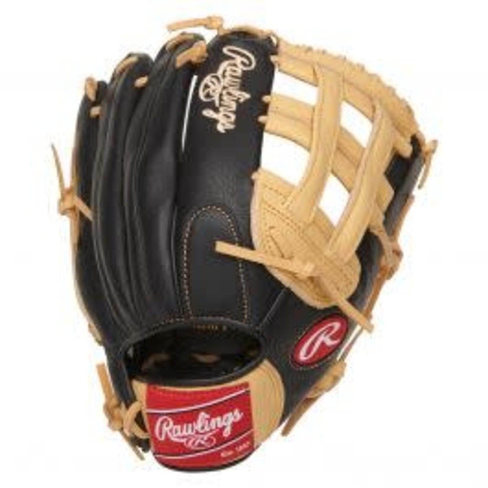 Rawlings Gant Baseball Prodigy