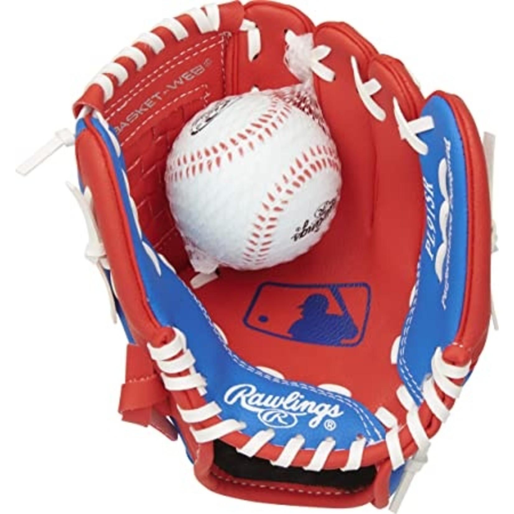 Gant Baseball Players