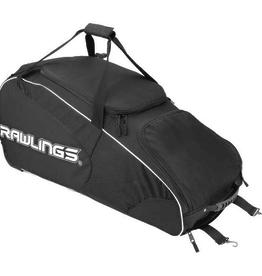 Rawlings Rawlings Sac Workhorse Deluxe Noir