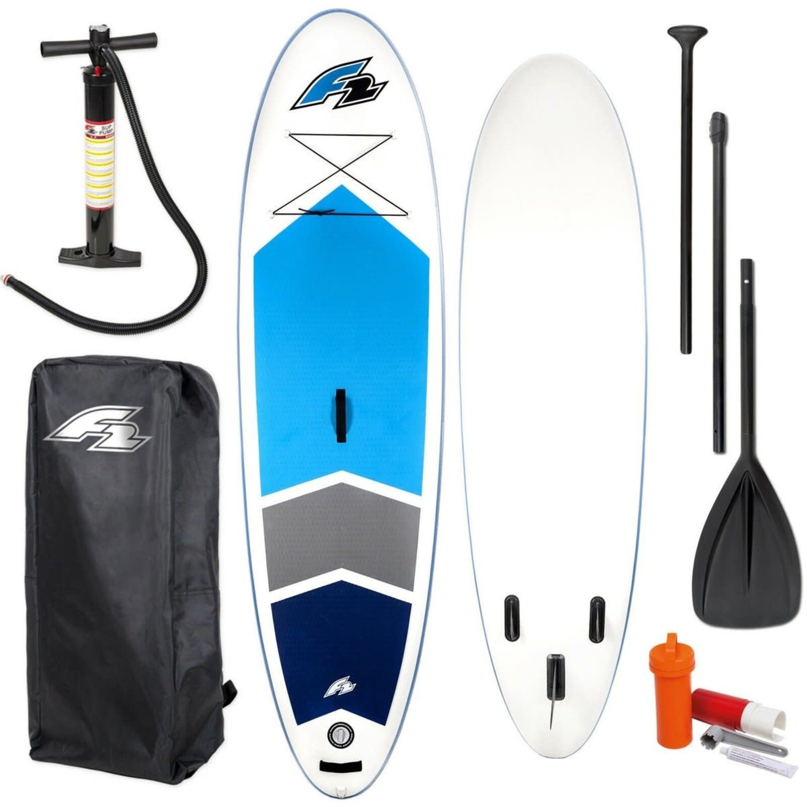 540 Paddle Board Jargon Runner