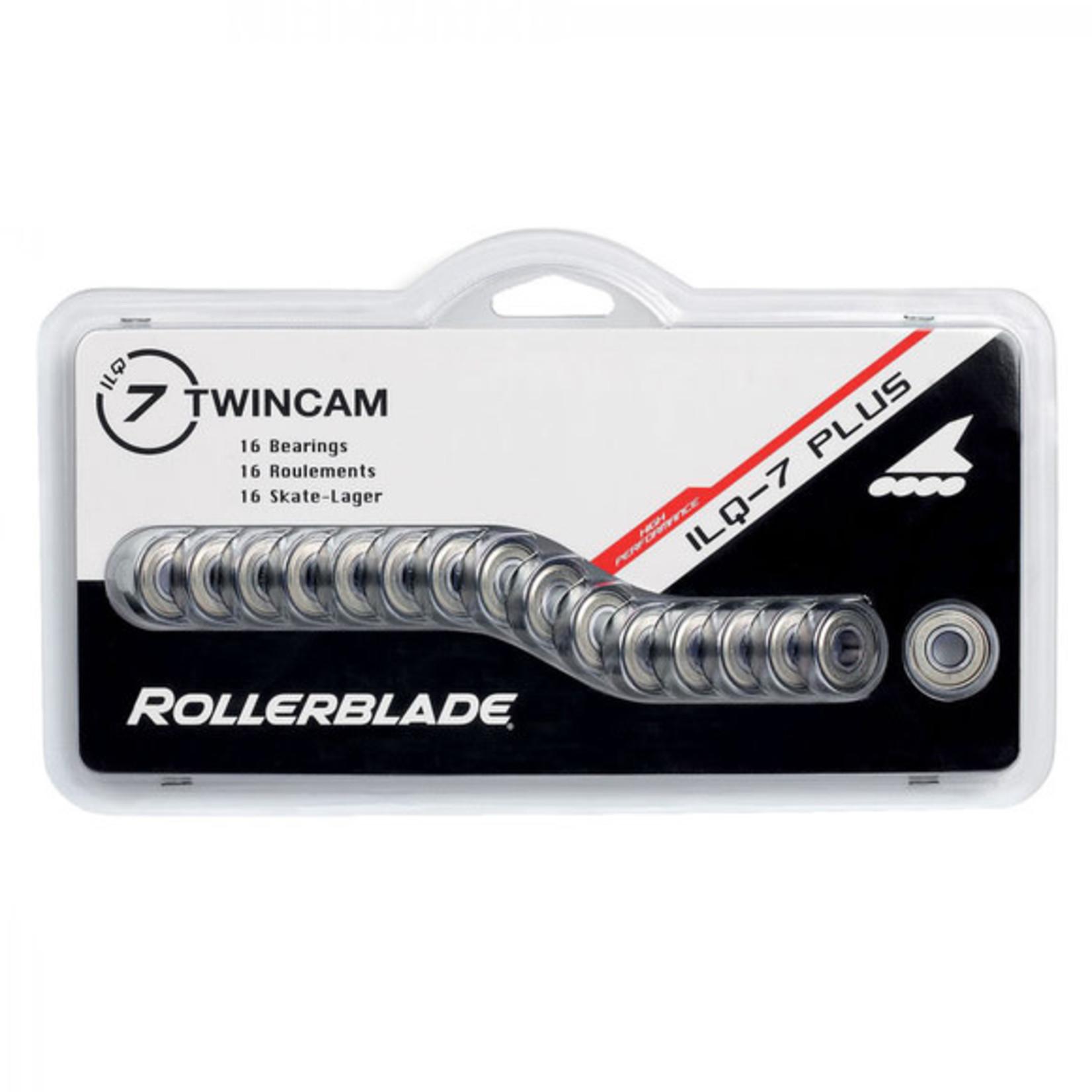 Rollerblade Ensemble de 16 Bearings Rollerblade ILQ-7 Plus