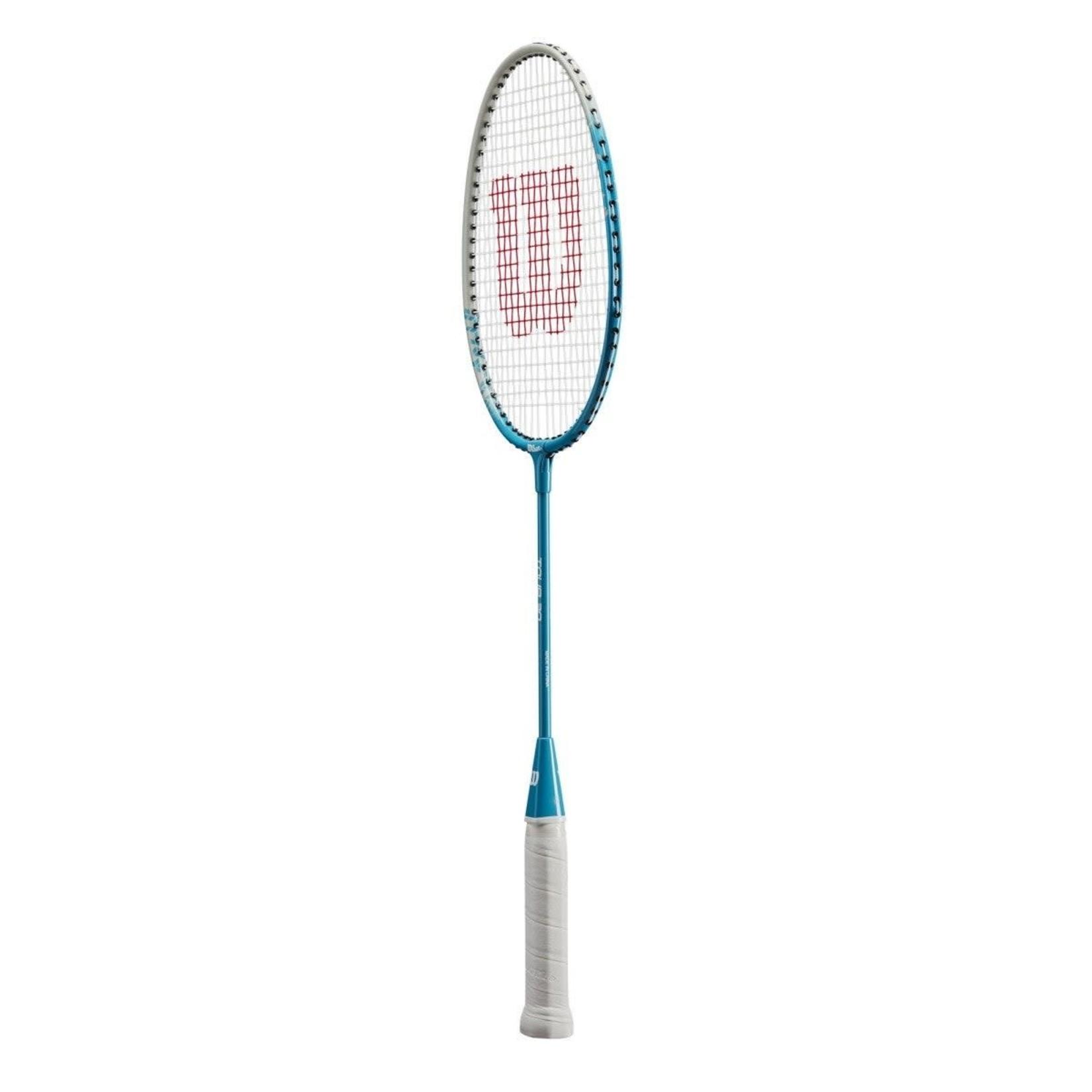 Wilson Raquette De Badminton Tour 30