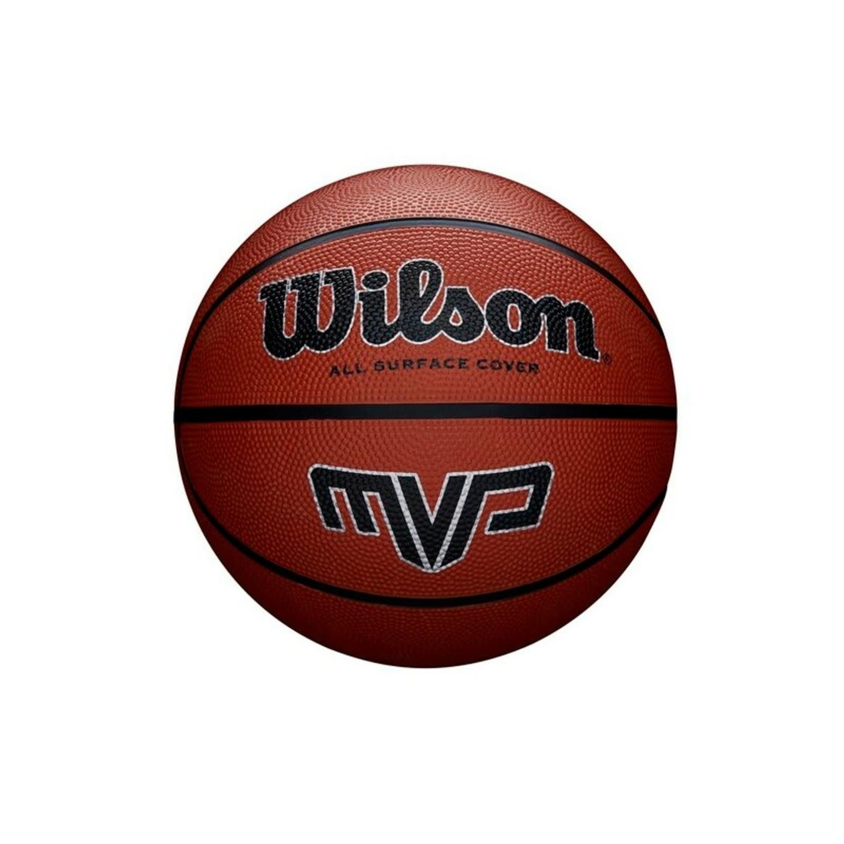 Wilson Ballon Basketball Wilson MVP 295