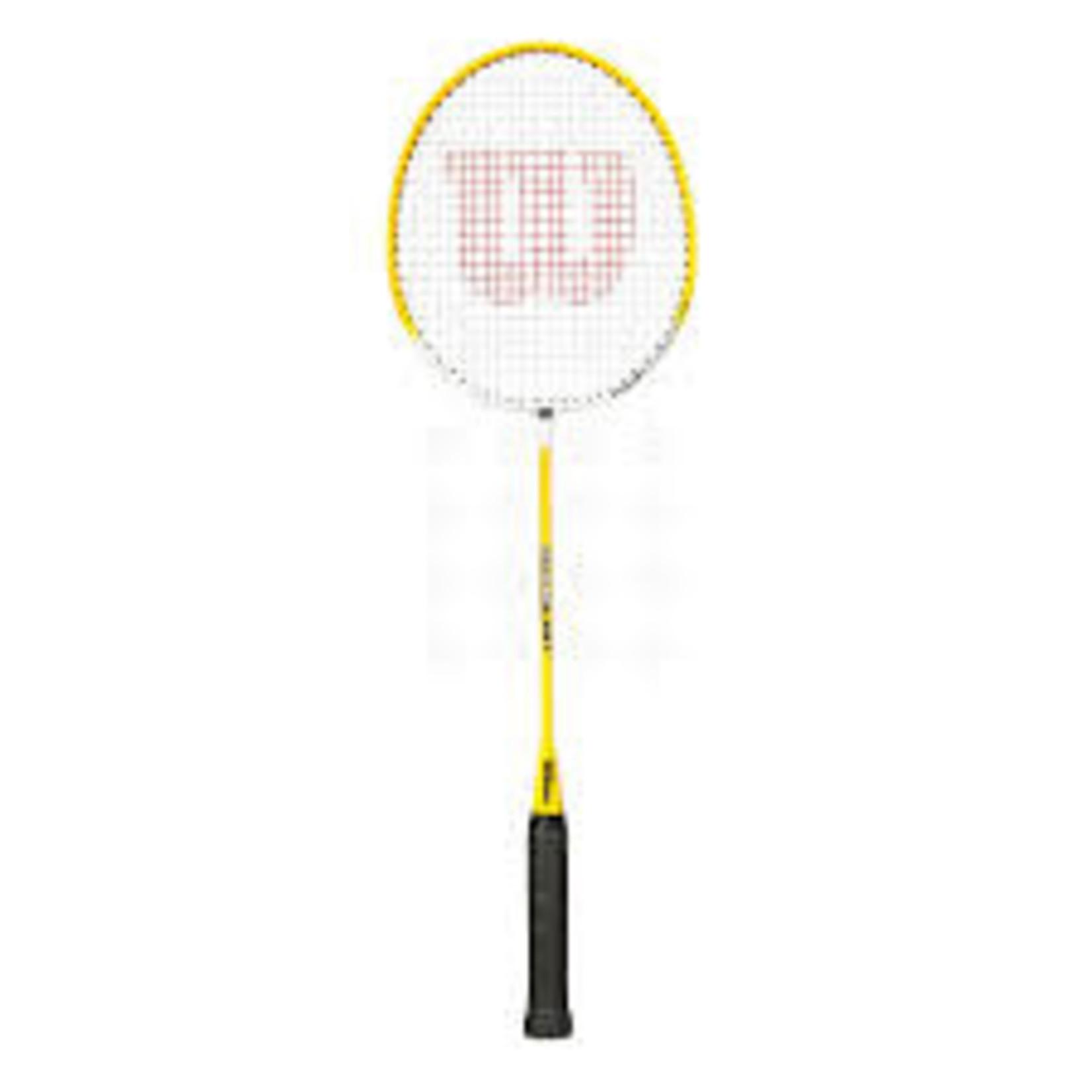 Wilson Raquette Badminton Wilson Zone 60