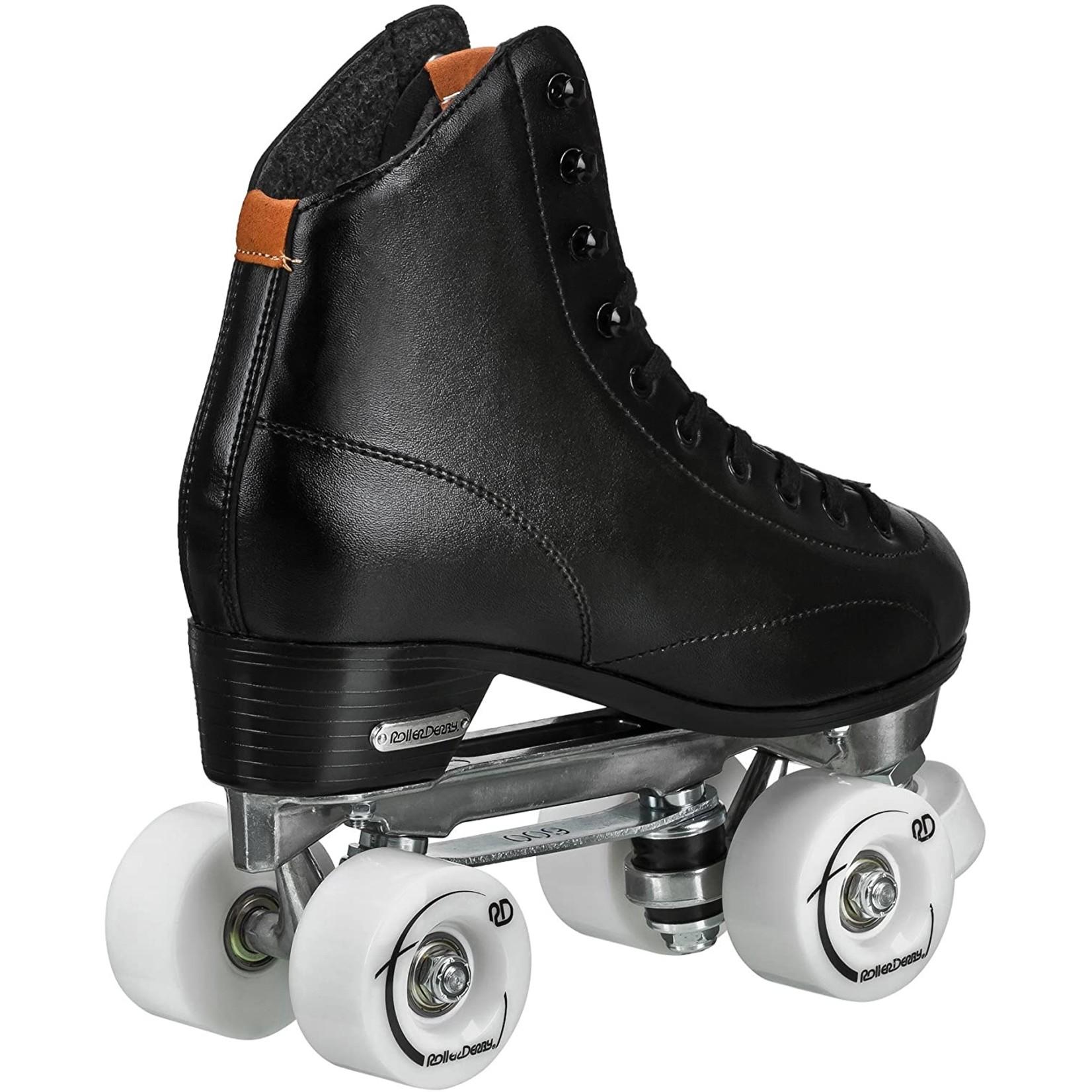 Roller Derby Patins à Roues Quad Cruze XR Noir 7