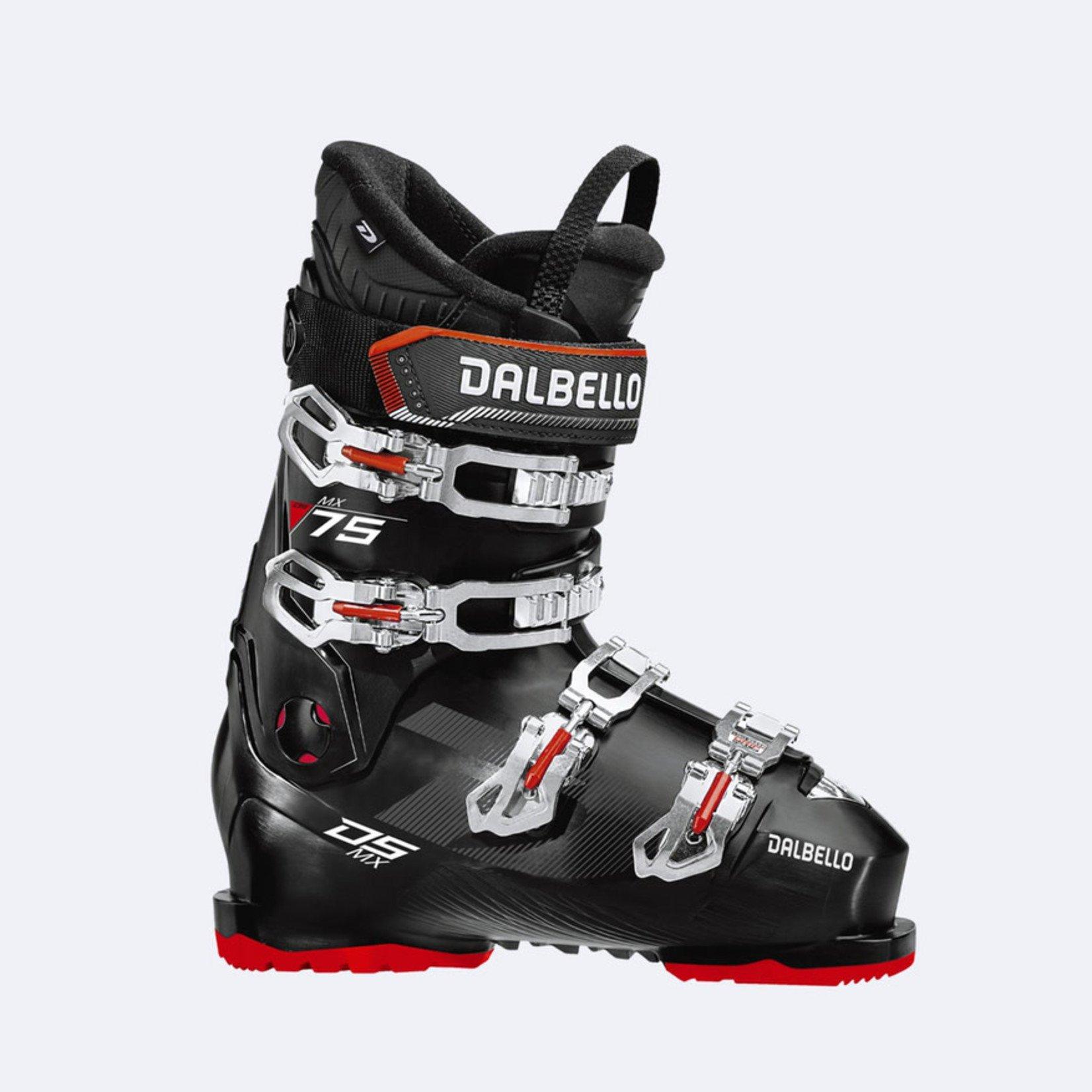 Dalbello Bottes Ski Alpin Dalbello DS MX 75 MS