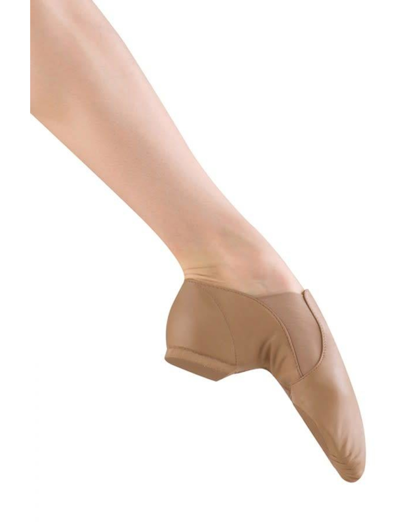 Bloch Bloch Elasta Bootie - Girls