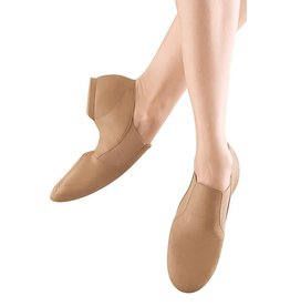 Bloch Bloch Elasta Bootie - Ladies