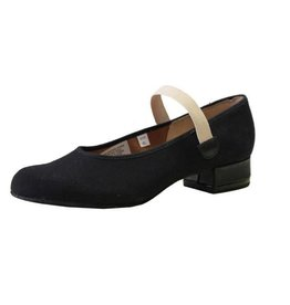 Bloch Bloch Karacta Flat - Children's