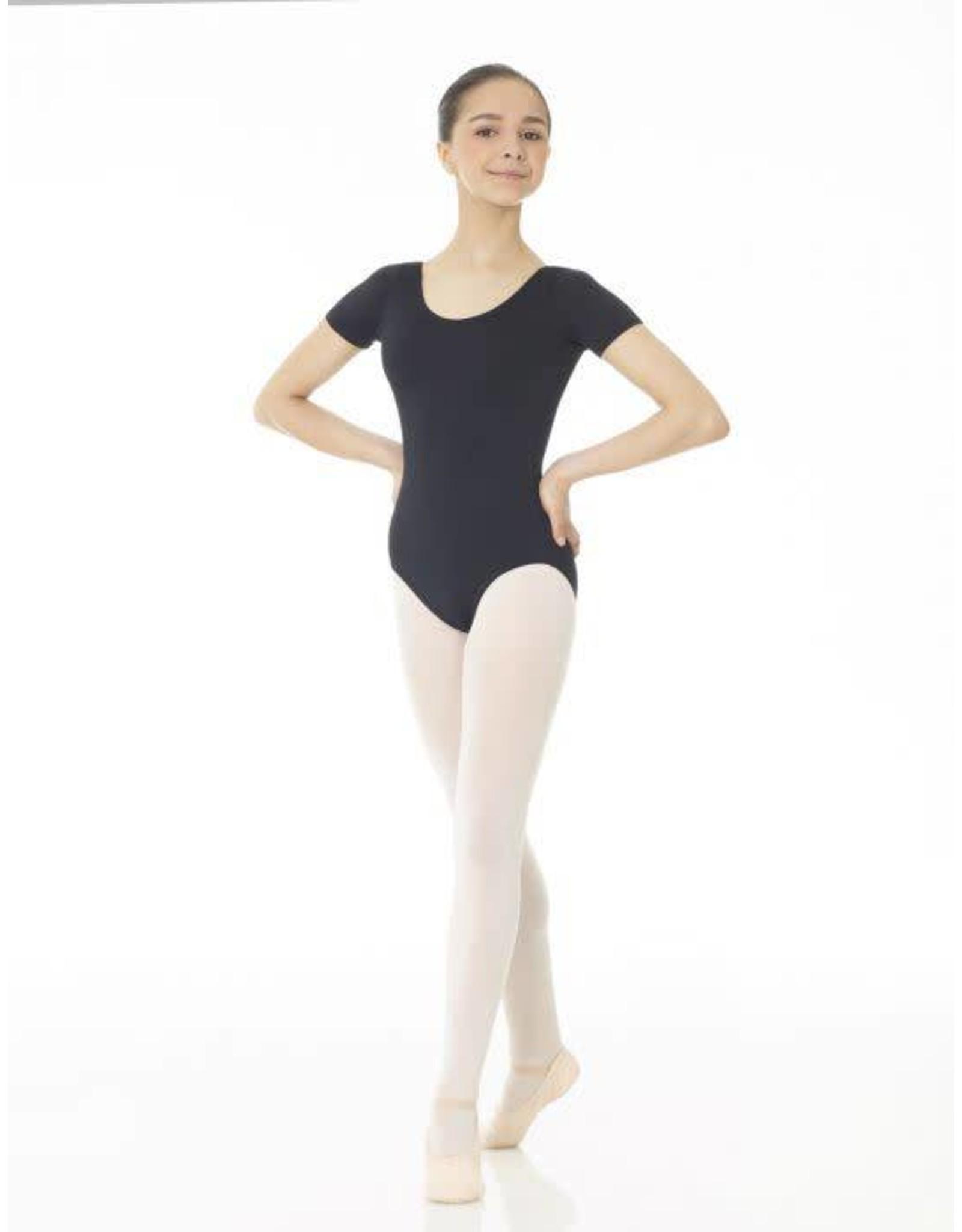 Mondor Mondor Short Sleeve Bodysuit