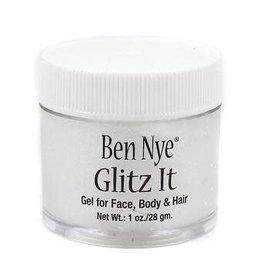 Ben Nye Ben Nye Glitz It Glitter Gel
