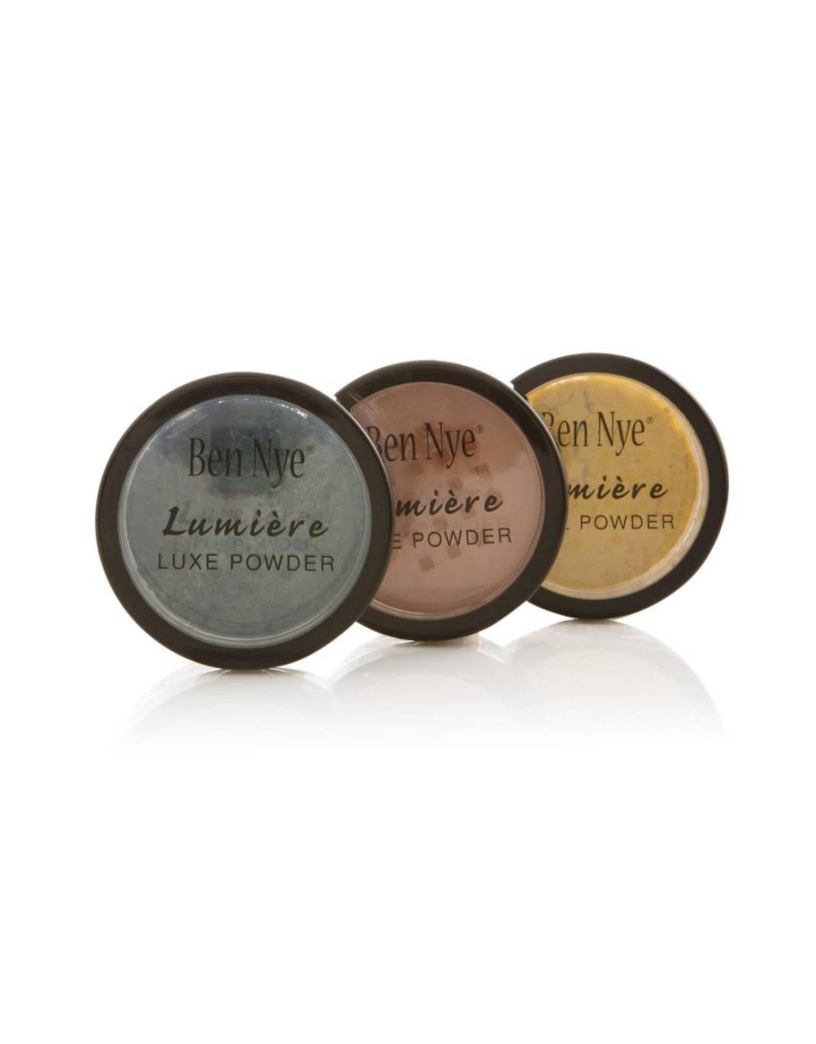 Ben Nye Ben Nye Lumiere Luxe Powders