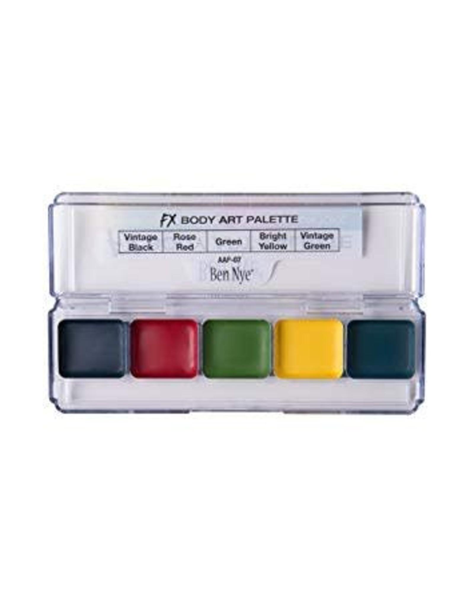 Ben Nye Ben Nye Alcohol Palettes