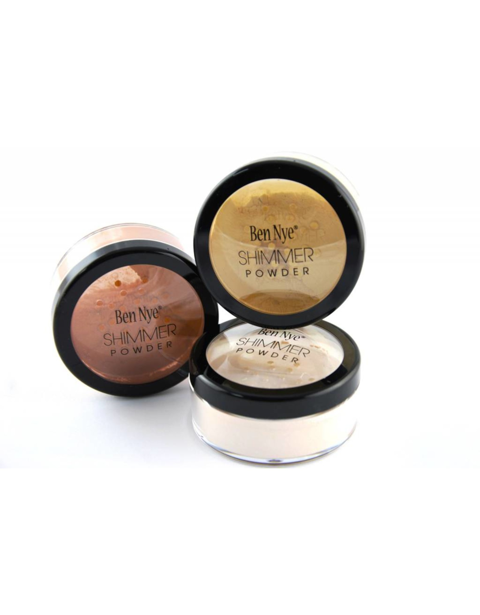 Ben Nye Ben Nye Shimmer Powder
