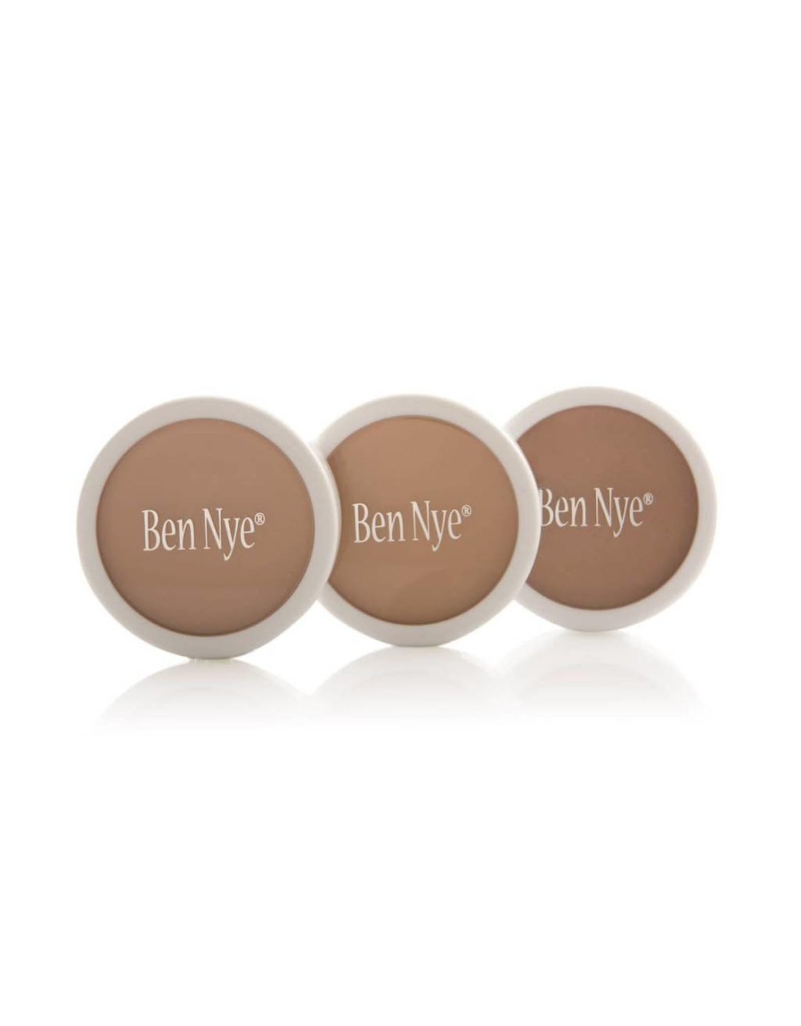 Ben Nye Ben Nye Creme Foundations