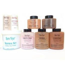 Ben Nye Ben Nye Classic Face Powders