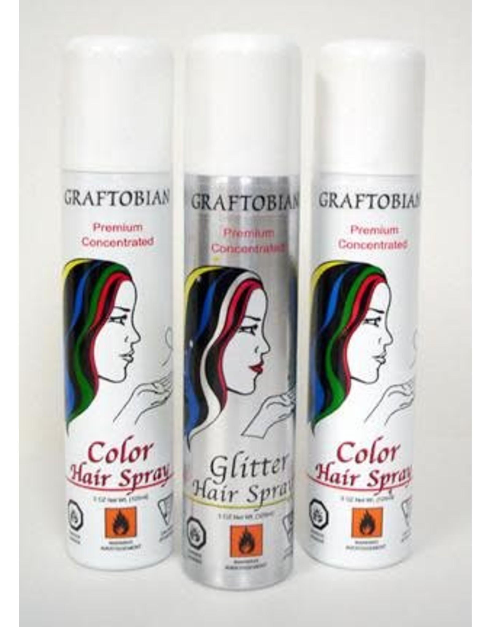 Graftobian Graftobian Hair Spray - 5 oz.