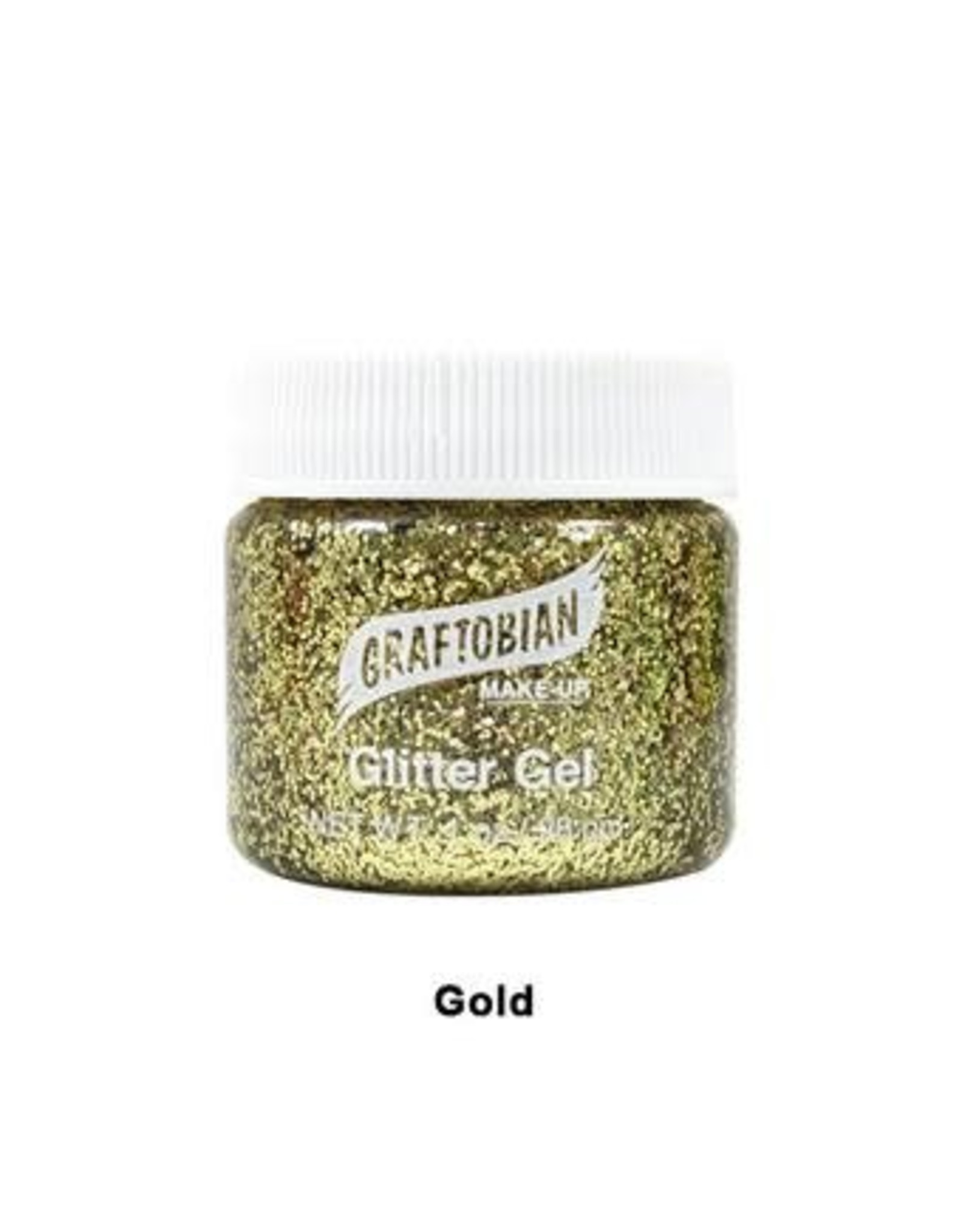 Graftobian Graftobian Glitter Gel