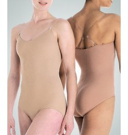 Body Wrappers Under Wrap Leotard