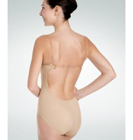 Body Wrappers Padded Body Liner
