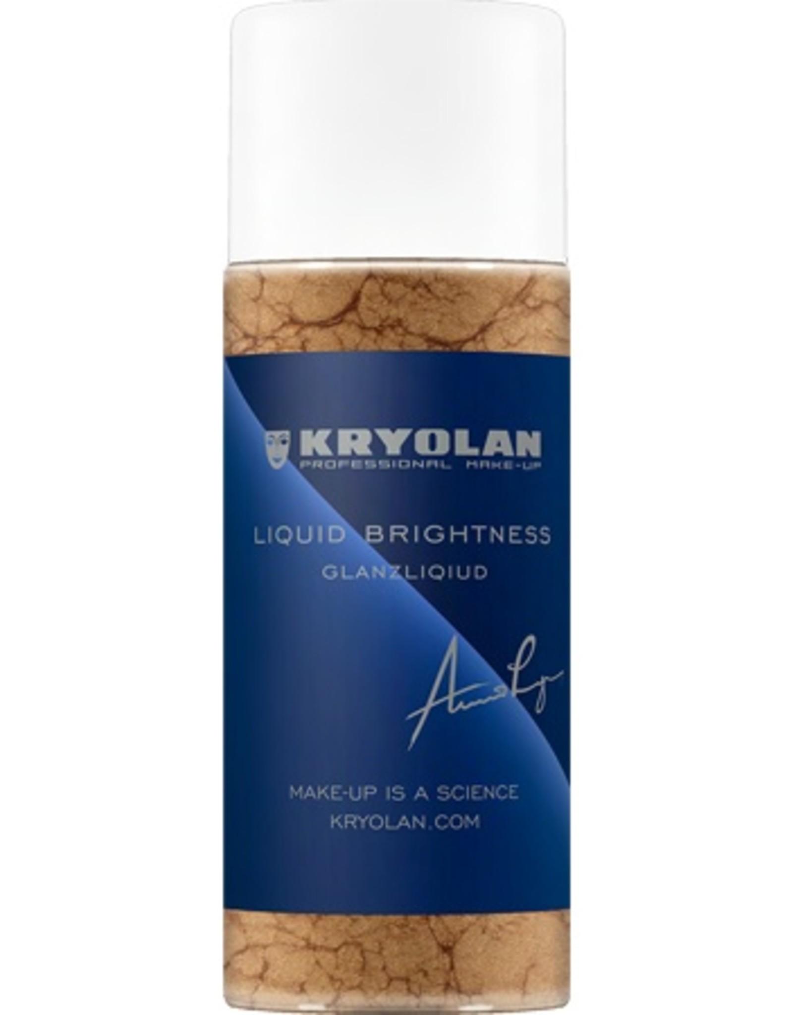 Kryolan Kryolan Liquid Brightness Body Makeup