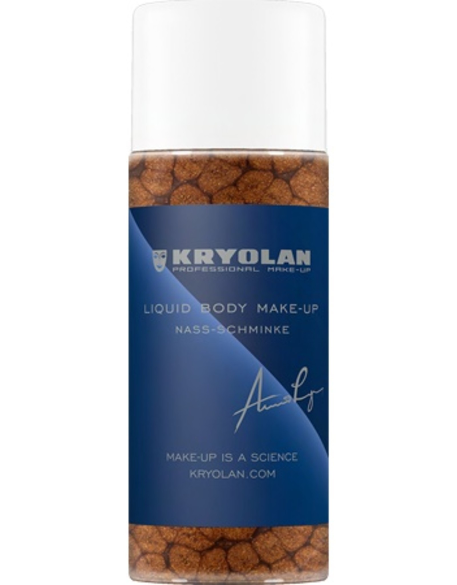 Kryolan Kryolan Liquid Body Makeup