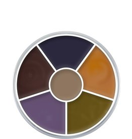 Kryolan Kryolan Cream Color Circle
