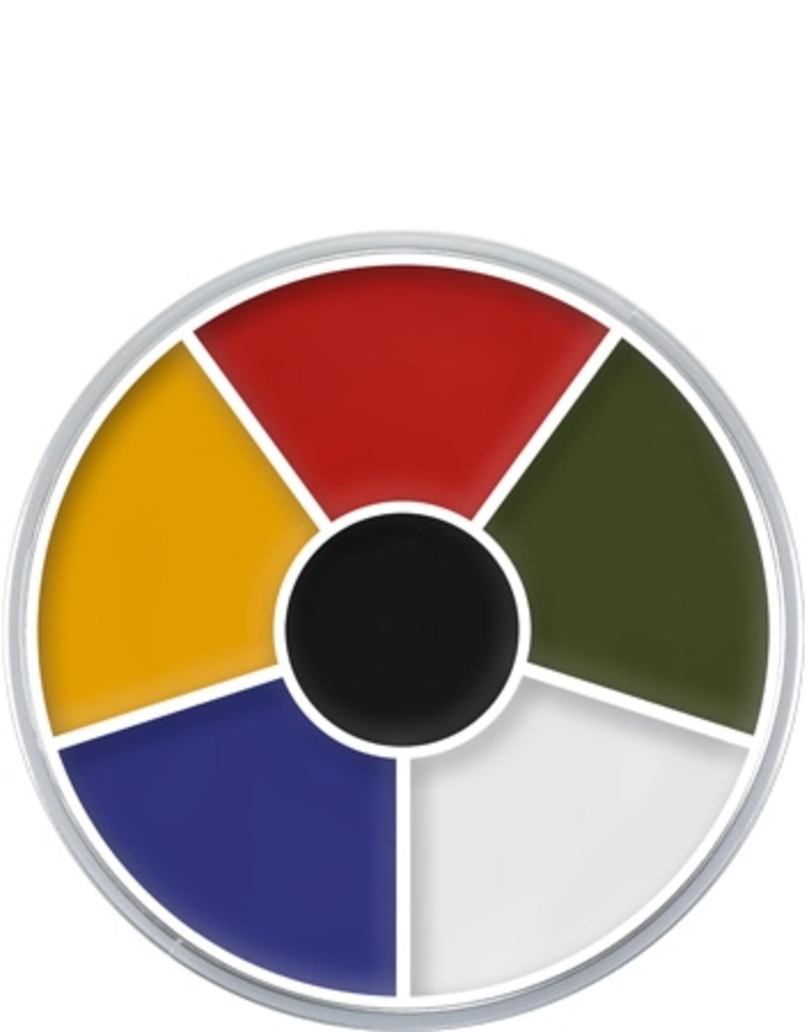 Kryolan Kryolan Cream Color Circle