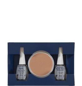 Kryolan Kryolan Eyebrow Design Kit