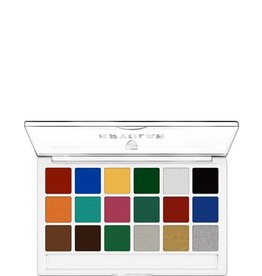 Kryolan Kryolan Body Illustration Alcohol Palette