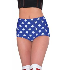 Rubies Costume Wonder Woman Boy Shorts
