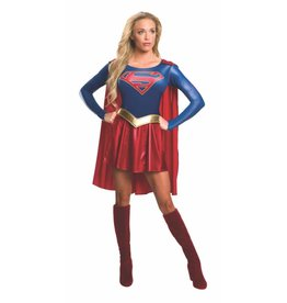 Rubies Costume Supergirl TV Series
