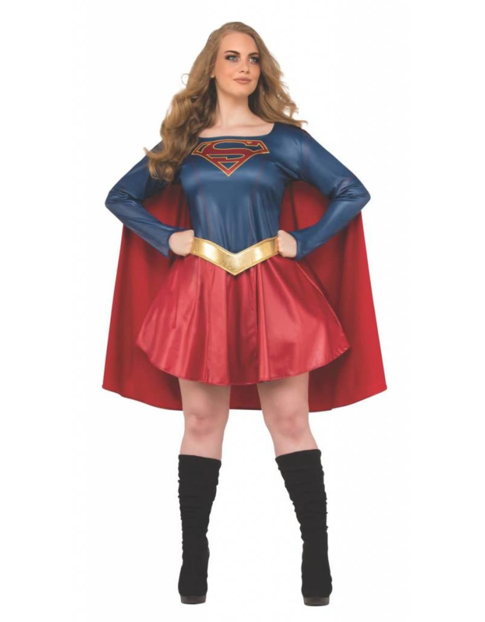 Rubies Costume Supergirl TV Series