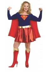 Rubies Costume Supergirl