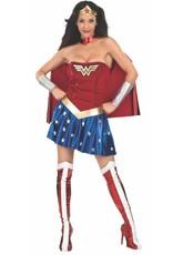 Rubies Costume Wonder Woman
