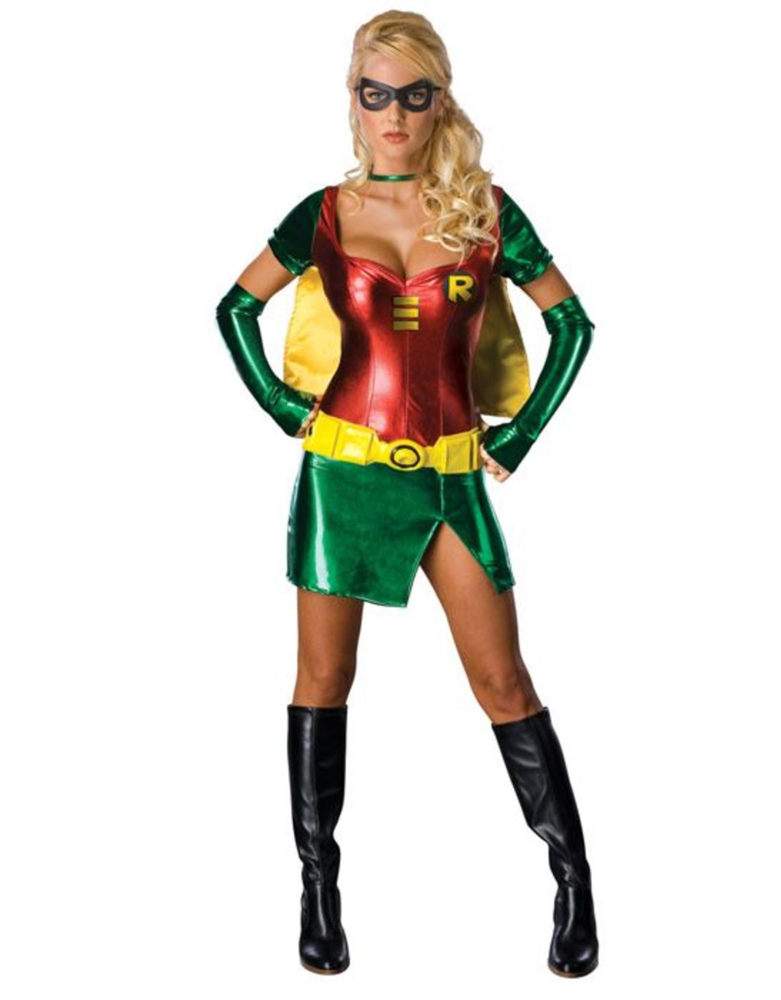Secret Wishes Women's Robin