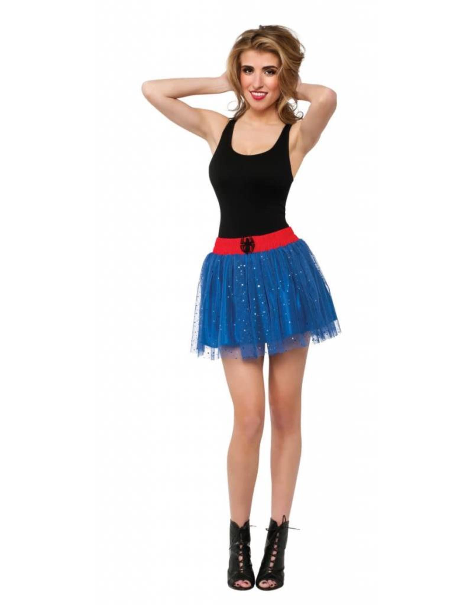 Rubies Costume Spider-Girl Tutu Skirt