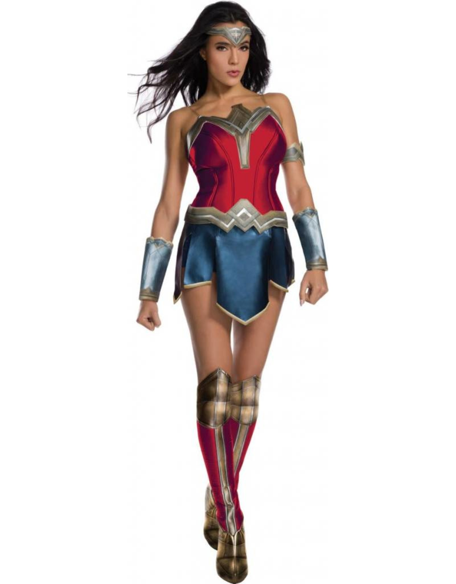 Rubies Costume Wonder Woman - Justice League