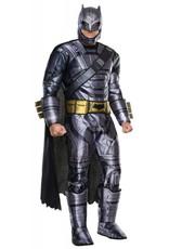 Rubies Costume Armored Batman