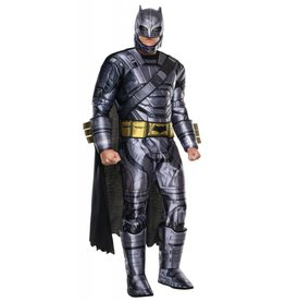 Rubies Costume Armored Batman