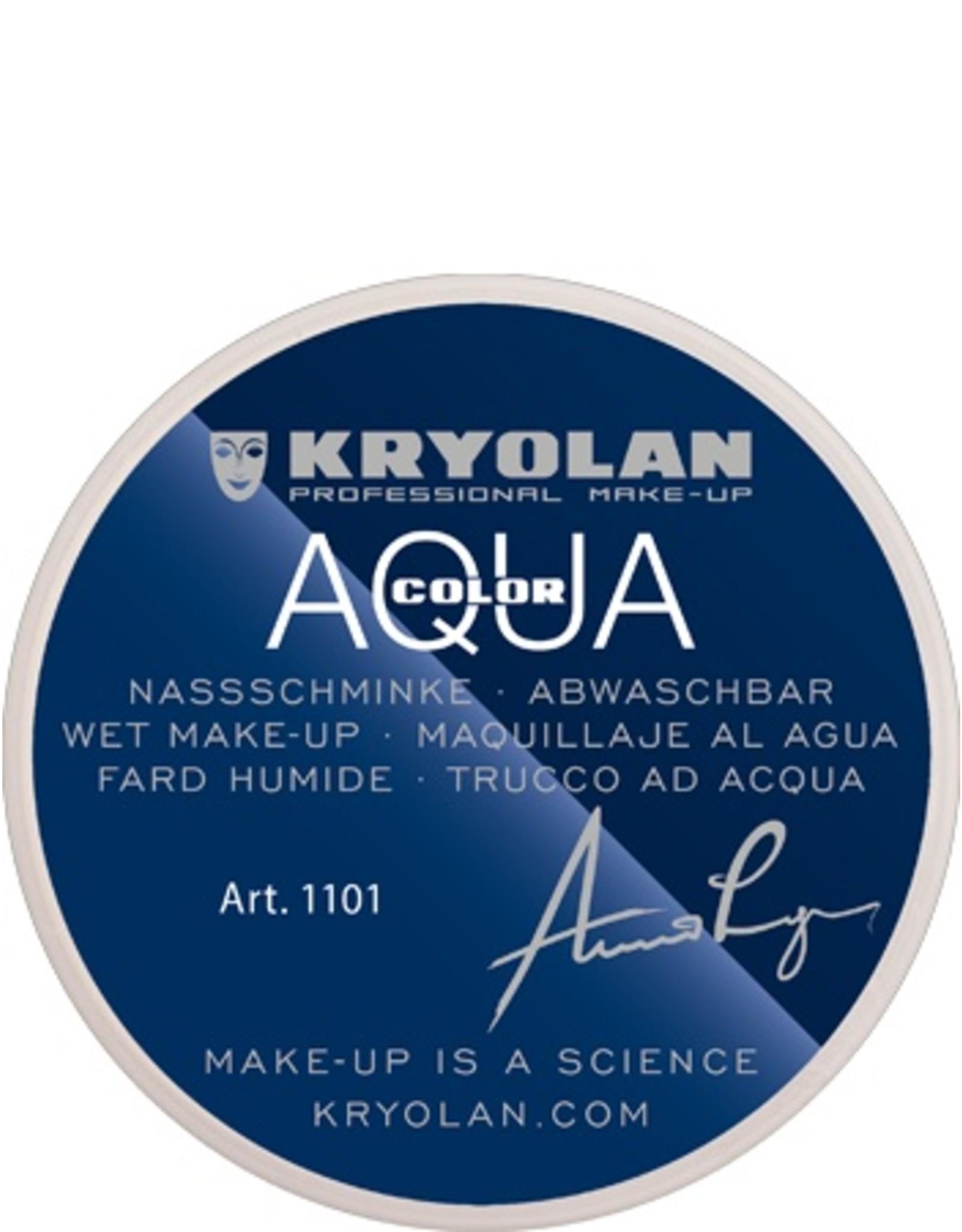 Kryolan Kryolan Aquacolor - 8ml