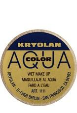 Kryolan Kryolan Aquacolor Metallic