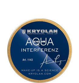 Kryolan Kryolan Aquacolor Interferenz