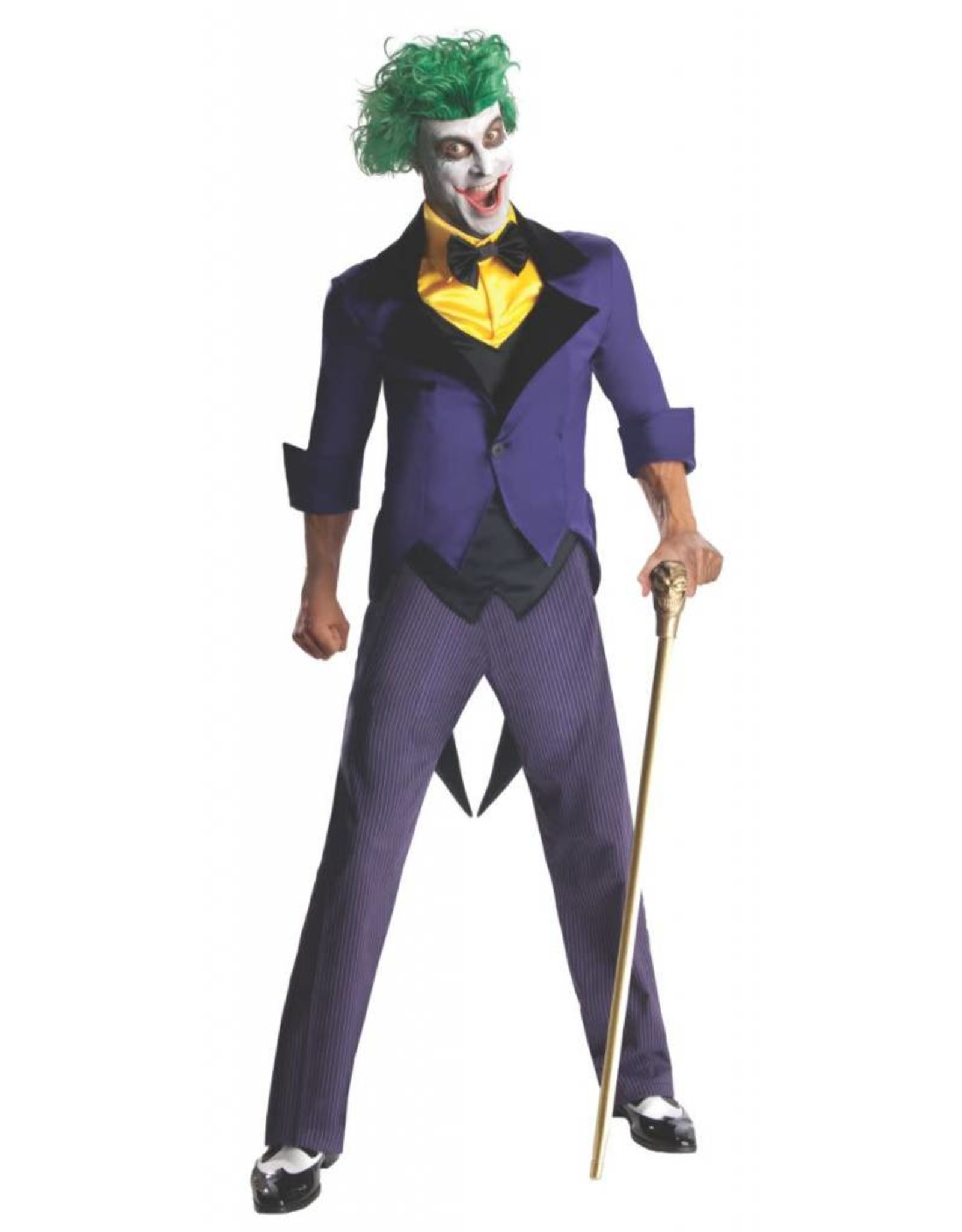 Rubies Costume The Joker - Gotham City Most Wanted