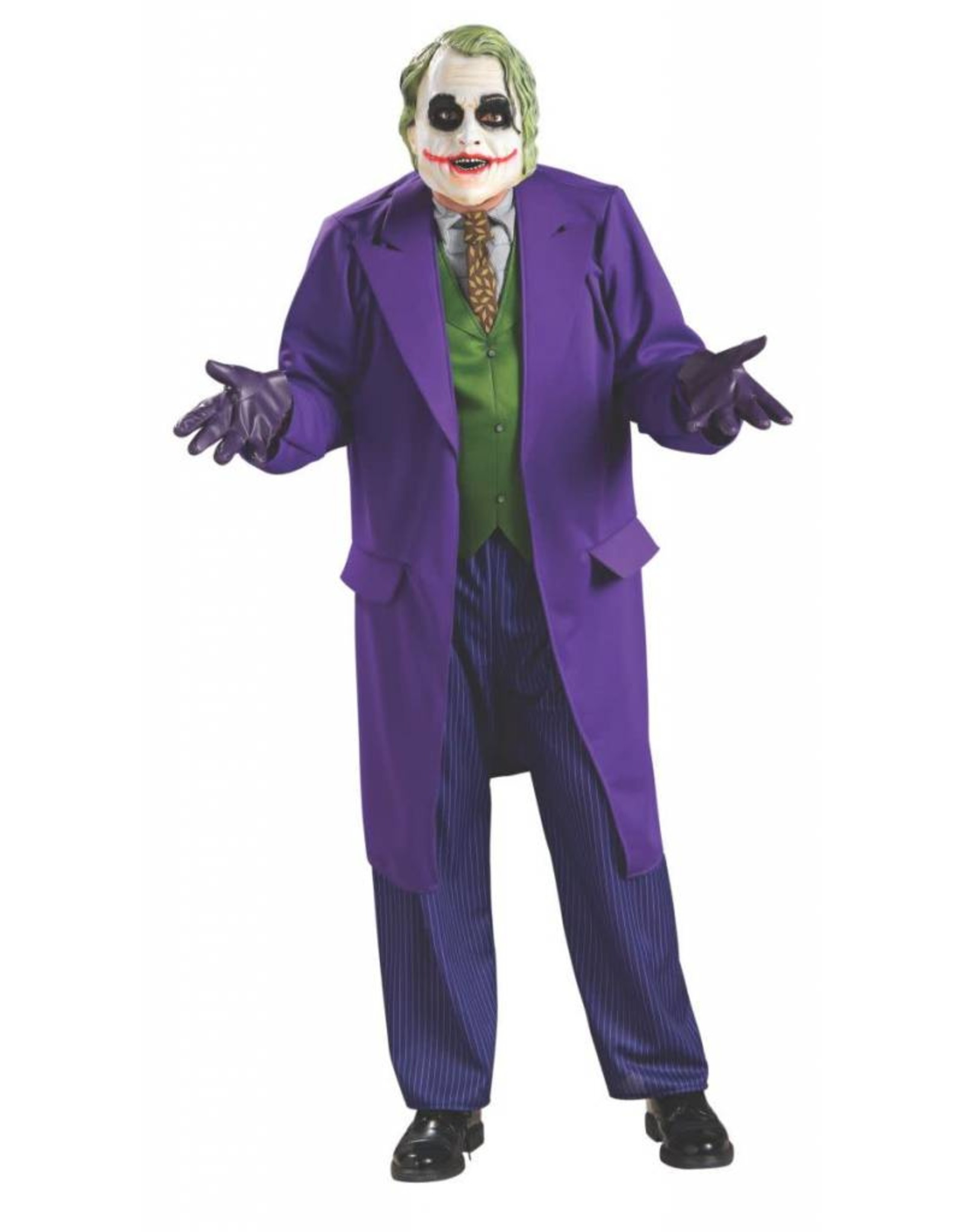 Rubies Costume The Joker - Dark Knight