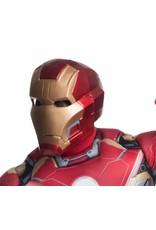 Rubies Costume Iron Man Two Piece Mask